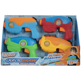 Quick Draw Battle Pack Water Guns