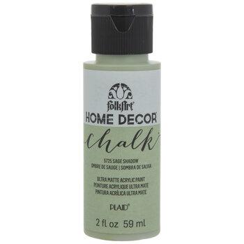 Sage Shadow Home Decor Chalk Paint