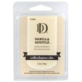 Vanilla Souffle Fragrance Cubes