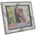 Distressed Mirror Frame - 10