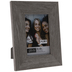 Gray Wood Look Frame - 4