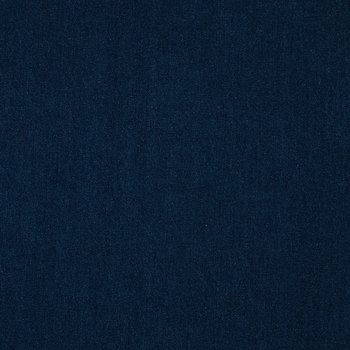 Indigo Washed Denim Fabric - 10 Ounce