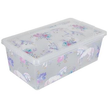 Unicorn Container