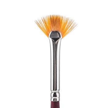 Velvetouch Fan Paint Brush - Size 10/0