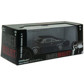 Hollywood Die-Cast Sports Car