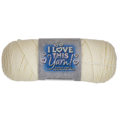 Ivory I Love This Yarn
