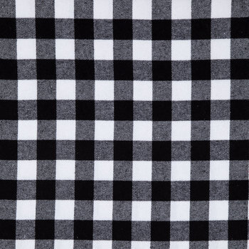 Buffalo Check Flannel Fabric
