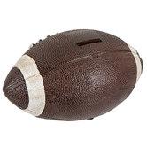 Football Coin Bank