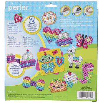 Fun Perler Bead Kit