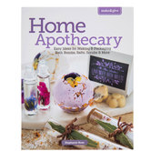 Make & Give Home Apothecary Book