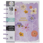 2021 - 2022 Life In Bloom Happy Planner - 18 Months