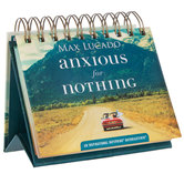 Anxious For Nothing DayBrightener