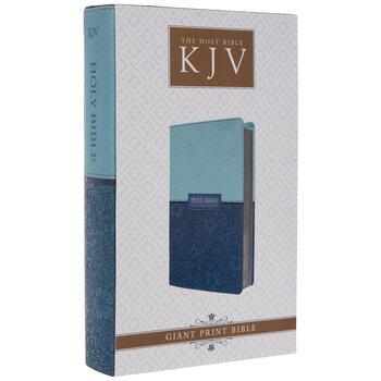 KJV Giant Print Holy Bible