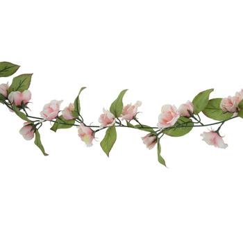 Mini Rose Garland