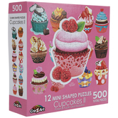 Sweet Treat Puzzles