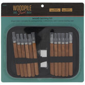 Wood Carving Kit