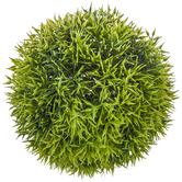 Green Grass Sphere