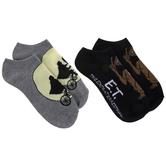 ET Low Cut Socks