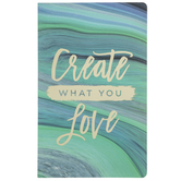 Create What You Love Bullet Journal