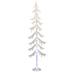 Light Up Icicle Tree - Extra Large