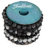 Gemstone Bracelet Spool