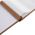 Camel Vinyl Post Bound Scrapbook Album - 6