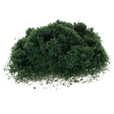 Dark Green Coarse Blended Turf