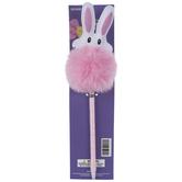 Pink Fluffy Bunny Pen