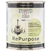 Repurpose Acrylic Satin Paint