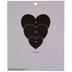 Heart Chipboard Shapes