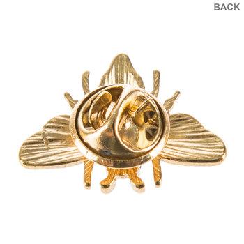 Bug Enamel Pins