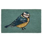 Blue Bird Coir Doormat
