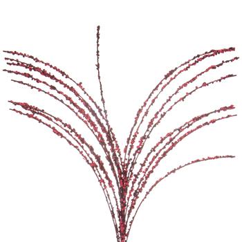 Glitter Grass Pick