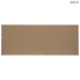 Beige & Brown Abstract Hills Canvas Wall Decor