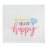 You Make My Heart Happy Bags