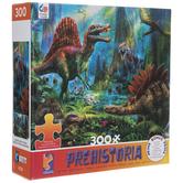 Prehistoria Puzzle