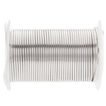 Tarnish-Resistant Wire