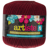 Currant Artiste Cotton Crochet Thread