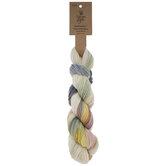Yarn Bee Authentic Hand-Dyed Alpaca Yarn
