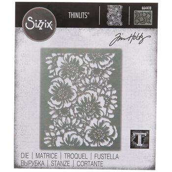 Sizzix Thinlits Bouquet Die