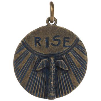 Rise Pendant