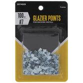 Glazier Points