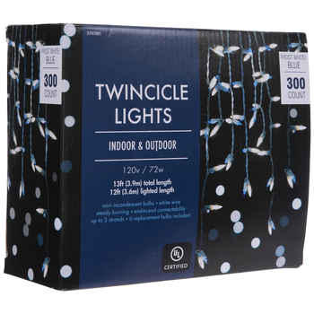 Twincicle Lights