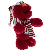Singing & Dancing Plush Elmo