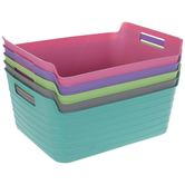 Flexible Storage Containers