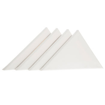 Triangle Blank Canvas Set