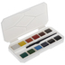 Watercolor Paint - 12 Piece Set