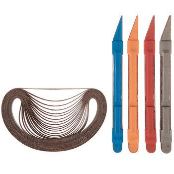 Sanding Detailer Tools