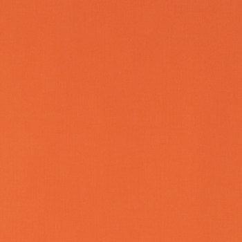 Pumpkin Broadcloth Fabric