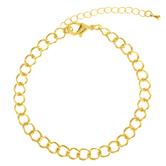 "Chain Bracelet - 7 1/2"""